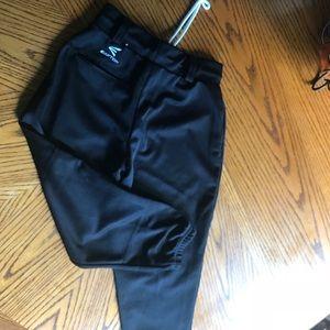 Baseball Pants black YM